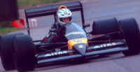 The Formula One Experience - Photo's Mallory Park Circuit, Leicestershire photo album